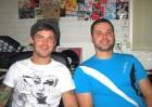 Rob & Ich