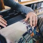 vinyl-records-945396_1280